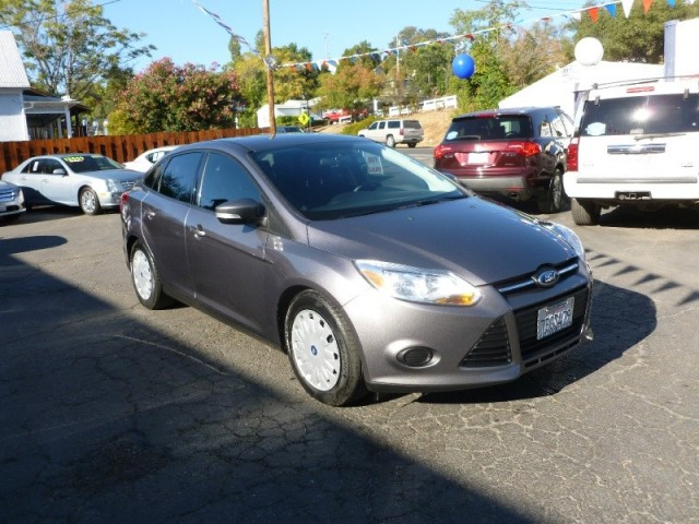 2014 Ford Focus ONE OWNER CLEAN CARFAX