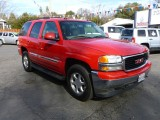 GMC Yukon ONE OWNER CLEAN CARFAX 2005