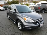 Honda CR-V AWD EX NAVIAGATION LEATHER 2011