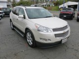 Chevrolet Traverse ONE OWNER CLEAN CARFAX 2011